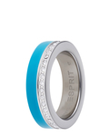 Ring Marin 68 Glam Turquoise Resin Esprit
