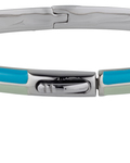 Armreif Marin 68 Turquoise Light Green Resin Esprit blau,grün  4891945910785