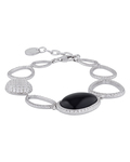 Armband Nyxia aus 925 Sterling Silber mit Zirkonia Esprit Collection 4891945379292