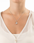 Halskette Nyxia 925 Sterling Silber Esprit Collection roségold,silber  4891945379278