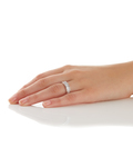 Ring Pallas 925 Sterling Silber Esprit Collection klar,silber
