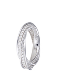 Ring Olympia Glam 925 Sterling Silber Esprit Collection