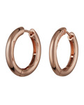 Creolen Peribess Rose Gold 925 Sterling Silber Esprit Collection 4891945911577
