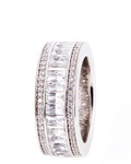 Ring Pallas Gala 925 Sterling Silber Esprit Collection