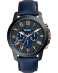 FOSSIL Quarzuhr FS5061IE