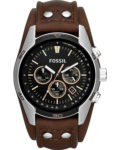 FOSSIL Chronograph Coachman CH2891