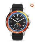 FOSSIL Q Hybrid-Smartwatch Q Crewmaster FTW1124