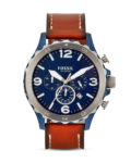 FOSSIL Chronograph Nate JR1504