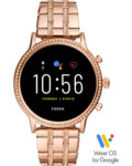 FOSSIL Q Smartwatch FTW6035