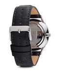 Quarzuhr Windsor W10661 GANT TIME Herren Leder 7340015316721
