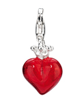 Charm Crown Of My Heart 925 Sterling Silber Heartbreaker 4260168189214