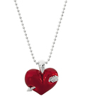 Halskette My Only One 925 Sterling Silber Heartbreaker 4260168182246