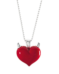 Heartbreaker Halskette My Only One 925 Sterling Silber
