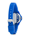 Quarzuhr Ice-Mini Mini MNBEMS12 Ice Watch Damen,Herren Silikon 4895164003624