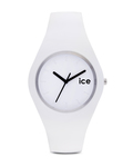 Quarzuhr Ice Unisex ICEWEUS12 Ice Watch weiß 4895164002351