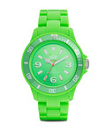 Quarzuhr Ice-Solid Unisex SDGNUP12 Ice watch grün 4895164002528