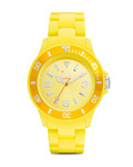 Quarzuhr Ice-Solid Unisex SDYWUP12 Ice watch gelb 4895164002535