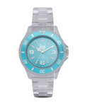 Ice Watch Quarzuhr Ice-Pure Small PUTESP12
