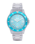 Ice Watch Quarzuhr Ice-Pure Unisex PUTEUP12