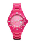 Quarzuhr Ice-Alu Unisex ALPKUA12 Ice watch pink 4895164001286