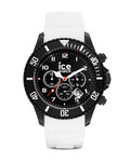 Chronograph Chrono Big CHBWBS10 Ice Watch schwarz,weiß 4897028003238