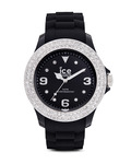 Quarzuhr Ice-Star Big STBSBS11 Ice Watch schwarz 4895164000197