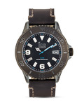 Quarzuhr VTBKBL13 Ice Watch klar,schwarz 4895164005444