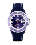 Quarzuhr Quarzuhr DEDBEBJ13 Ice Watch blau 4895164005437
