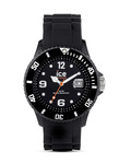 Quarzuhr Ice Forever SIBKUS09 Ice Watch schwarz 4897028000862