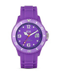 Quarzuhr Ice Forever SIPEUS09 Ice Watch violett 4897028000954