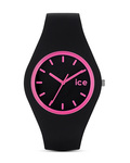 Quarzuhr Crazy Pink ICECYPKUS13 Ice Watch schwarz 4895164006793