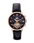 Automatikuhr Grand Canyon IV IN6900RBK Ingersoll roségold,schwarz 4056007690016