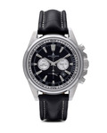 JACQUES LEMANS Chronograph Liverpool 1-1117AN