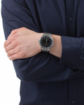 Quarzuhr Time Executive JP100821F07 JOOP! Herren Edelstahl 4891945163792