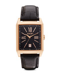 Quarzuhr Time Motion JP101101F06 JOOP! gold,schwarz 4891945164058