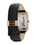 Quarzuhr Time Motion JP101101F06 JOOP! Herren Leder 4891945164058