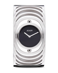 JOOP! Quarzuhr Time Carisma Black JP100212001