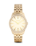 Quarzuhr Element Ladies Gold JP101162F09 JOOP! gold 4891945185718