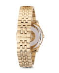 Quarzuhr Element Ladies Gold JP101162F09 JOOP! Damen Edelstahl vergoldet 4891945185718