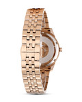 Quarzuhr Element Ladies Champagne JP101162F11 JOOP! Damen Edelstahl vergoldet 4891945185732