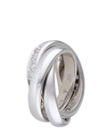 Ring Embrace 925 Sterling Silber JOOP! 4891945615697