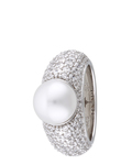 Ring Michelle 925 Sterling Silber JOOP! 4891945923501
