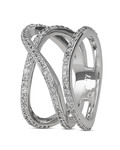 Ring Travel Refined mit Zirkonia JOOP!