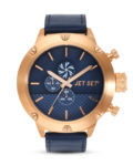 JETSET Watches Chronograph Mirage J7468R-333