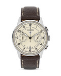 Chronograph Junkers G38 69701 Junkers beige,braun,silber 4041338697018