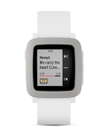 Smartwatch Time 501-00021 pebble weiß 855906004344