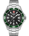 Swiss Military Hanowa Swiss Military Hanowa Herren-Uhren Analog Quarz