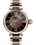 THOMAS SABO Quarzuhr WA0280-268-203-38 mm