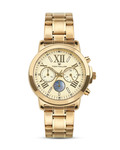 Chronograph 5416402 TOM TAILOR gold 4048839802224
