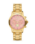 Chronograph 5416404 TOM TAILOR gold,pink 4048839802248